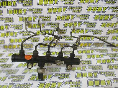 Rampe D'injection Ref.9681649580 Peugeot Expert / Ford Galaxy