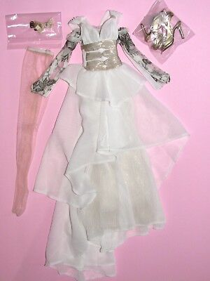 """Tonner Wilde - Moon Mother 18"""" Evangeline Ghastly Fashion Doll OUTFIT - New"""