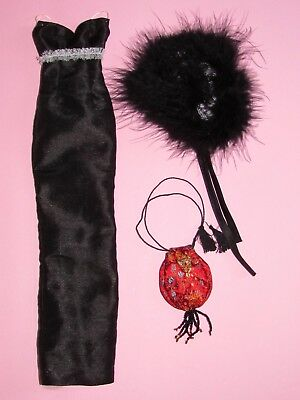 """Tonner Wilde - Partial Candlelight at Night 18"""" Evangeline Ghastly Doll OUTFIT"""
