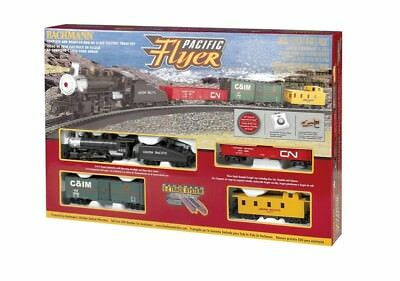 Bachmann Bac00692 Set,pacific Flyer
