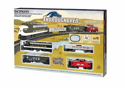 Bachmann Bac00691 Set,thoroughbred
