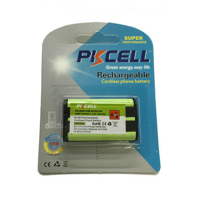 Home Phone Rechargeable Battery for Panasonic HHR-P104A/1B Type 29