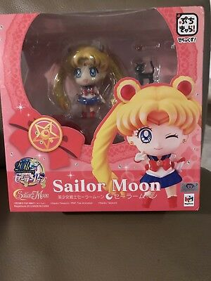 MegaHouse Petit Chara Deluxe Sailor Moon Sailor Moon figure  chibi list 45