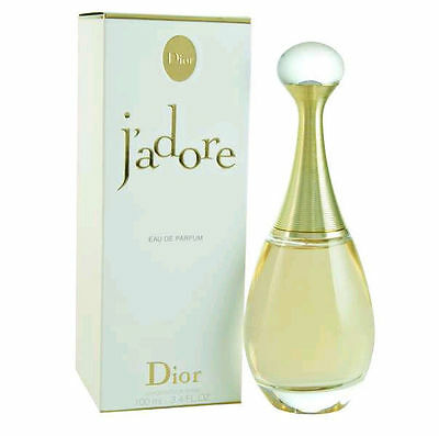 Christian Dior Jadore Womens 100ml EDP Spray Perfume