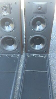 Polk Audio - Monitor Series 2 With  3 Way Speakers