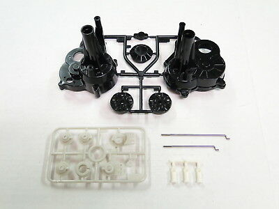 NEW TAMIYA 2017 GRASSHOPPER II Parts B Diff Case +P Servo Saver Steering UG6