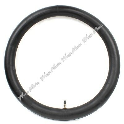 "2.50/2.75-18"" Inch Inner Tube with Straight Stem TR-4 for Motorcycle Dirt Bike"