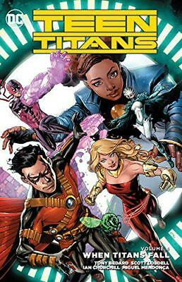 Teen Titans TP Vol 4 by Pfeifer, Will | Paperback Book | 9781401269777 | NEW