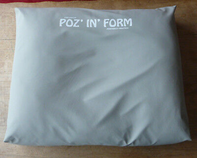 Coussin de décharge occipitale - Poz'In'Form - Housse Pharmatex