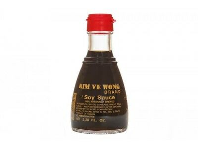 Kim Ve Wong Salsa Soja 150ml