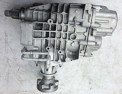 Freelander Reconditioned IRD / Transfer Box / Front Diff - 12 Month Warranty