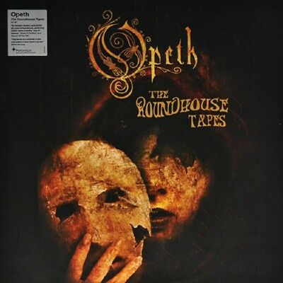 OPETH The Roundhouse Tapes - 3LP / Vinyl - Reissue 2015