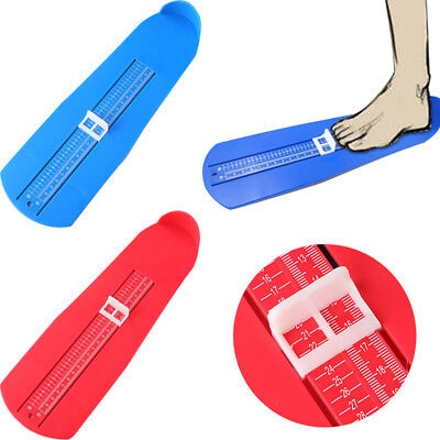 Adult Foot Measuring Ruler Shoes Feet Fitting Device Accurate Tool Size8-52