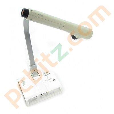 Elmo L-1n Document Camera - Digital Visualiser