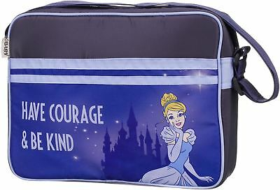 Obaby CHANGING BAG DISNEY CINDERELLA Princess Baby Diaper/Nappy Bag BN