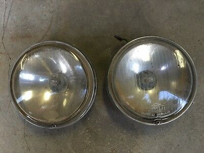 Rare Old Classic Ford Falcon Xa Xb Xc Gt Gs 351 V8 Fairmont Driving Lights Hella