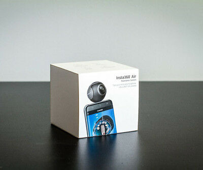 Brand NEW Insta360 Air (Micro-USB) 360° Panoramic VR Camera for Android Phones