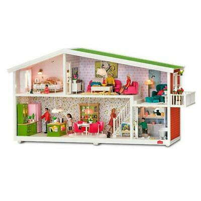 Smaland 2 Storey Doll House - Lundby Free Shipping!