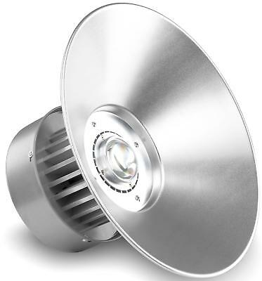 LED High Bay Hallenstrahler COB Highbay Industrie Lampe Decken Leuchte Fluter