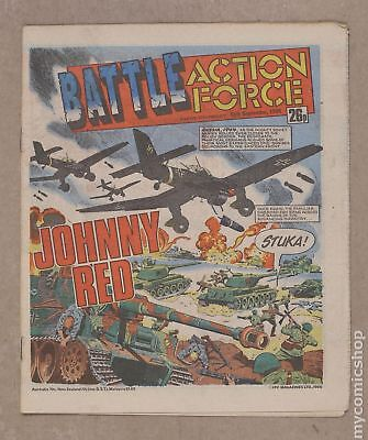 Battle Picture Weekly (UK) #860913 1986 VF 8.0
