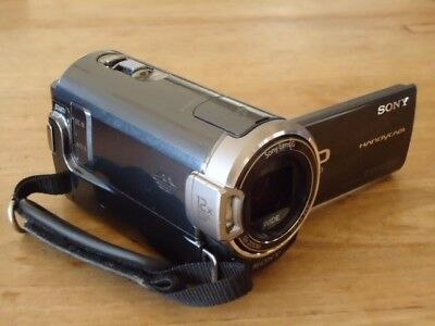 Sony HDR-CX305 Handycam Full HD Top Zustand