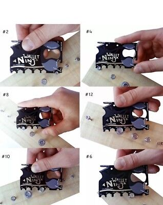 NEW COOL FUNNY GADGET GIFT Xmas Ideal Cheap Present for Man Men Him Dad WN01 UK
