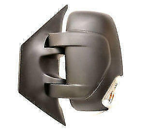 Movano & Master  2010-2018  Door Wing Mirror Electric  Lh Left N/s Near Side