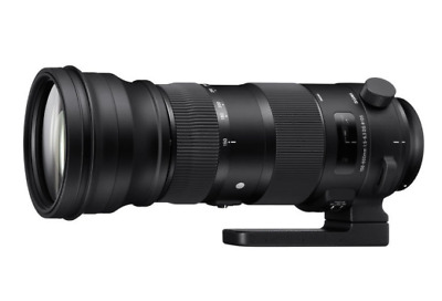 Sigma 150-600mm DG OS HSM Sport Series Lens: CANON AA0252