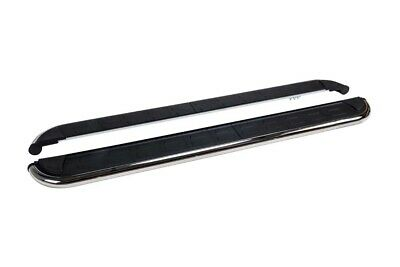 Ssangyong Kyron Side Steps Running Boards Calibre 2007 On Oem Quality