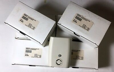 NIOB Lot of (6) GE Security #60-736-95 Security Alarm System Wireless Sirens
