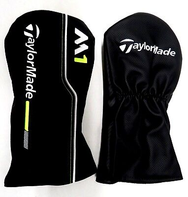 New 2017 TaylorMade M1 Driver Headcover OEM