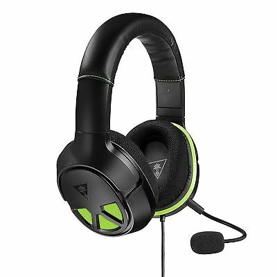 Turtle Beach XO Three Setreo Gaming Headset With Mic For XBox One S X
