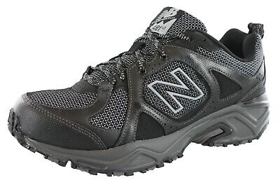 New Balance Mens Mt481Lb3 4E Wide Width Trail Running Shoes