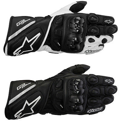 Alpinestars GP Plus Leather Motorbike Motorcycle Gloves All Colours & Sizes