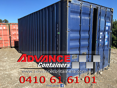 20ft Shipping Container & Delivery Quote Call NSW Sydney Fast Deliver