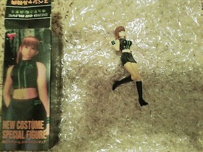 Tecmo Konami Dead or Alive Special Figure 2004  Box is worn