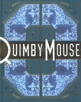 Quimby the mouse - Ware Chris