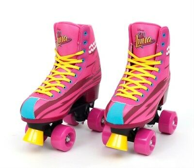 Disney Soy Luna Skates Training Version 34/35