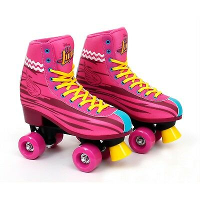 Disney Soy Luna Skates Training Version 36/37