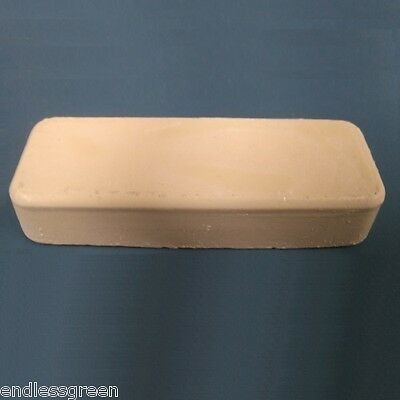 Buffing bar for final polishing of wood & composite materials - CREAM 110g   C59