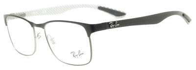 4f22f2b5dd RAY BAN RB 8416 2916 53mm FRAMES RAYBAN Glasses RX Optical Eyewear  EyeglassesNew