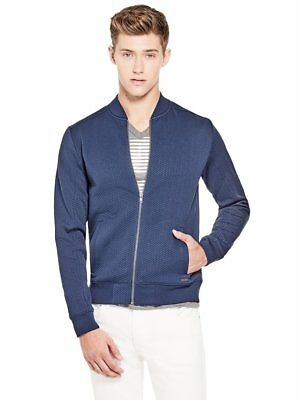 G By Guess Men's Tenerif Quilted Jacket