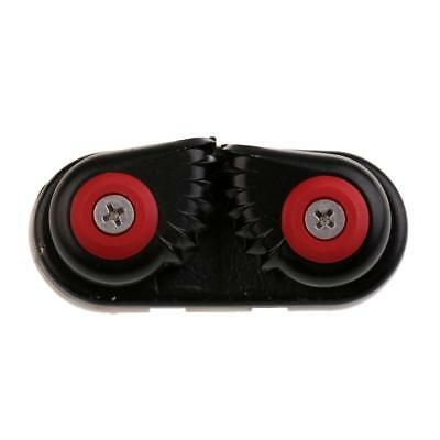 Fast Entry Boat Ball Bearing Cam Cleat Sailing Hardware