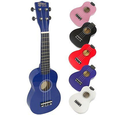 Mad About Soprano Ukulele