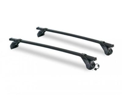 Roof Bars Prealpina Lp47 For Lancia Ypsilon 5 Doors From 2011