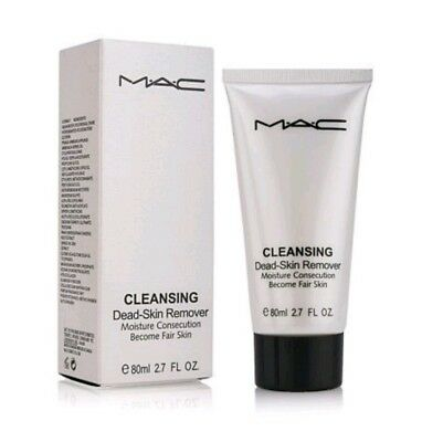 MAC CLEANSING Dead -Skin Remover