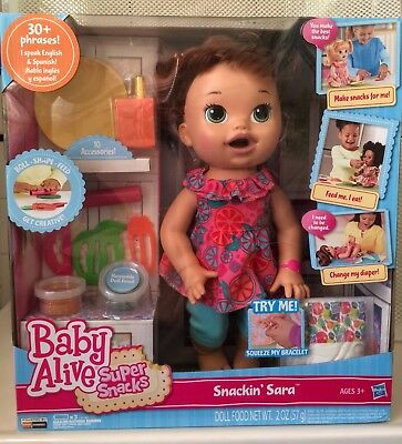 Baby Alive Dolls Interactive Dolls Dolls Amp Bears Page 7