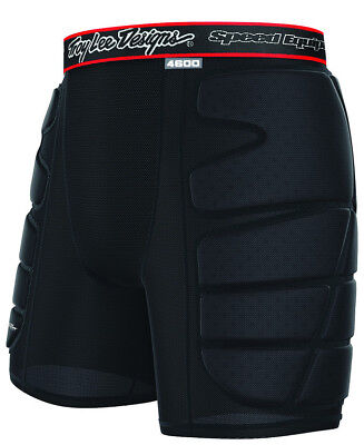 Troy Lee Designs 4600 Youth Hot Weather Shorts Black