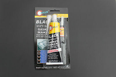 Oven Glass Door Glue High Temperature Heat Resistant Sillicone Adhesive Gasket