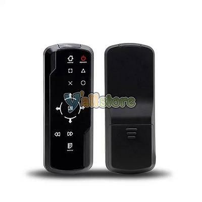 DOBE Wireless Bluetooth DVD Remote Media Control for Sony PS4 System